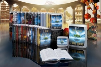 The Church of Scientology announced the milestone release of the Chinese translation of the fundamental works of Founder L. Ron Hubbard, comprising 18 books and 284 recorded lectures. The release makes core Scientology Scripture accessible to the world's Chinese speaking population for the first time. The translated materials are part of preparations for the opening of the first major Church of Scientology in Taiwan, scheduled for fall 2012.